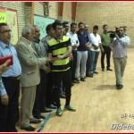 بهترین بازیکن: ابوطالب دولت خواه