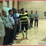 آقای گل: محمد طاهری