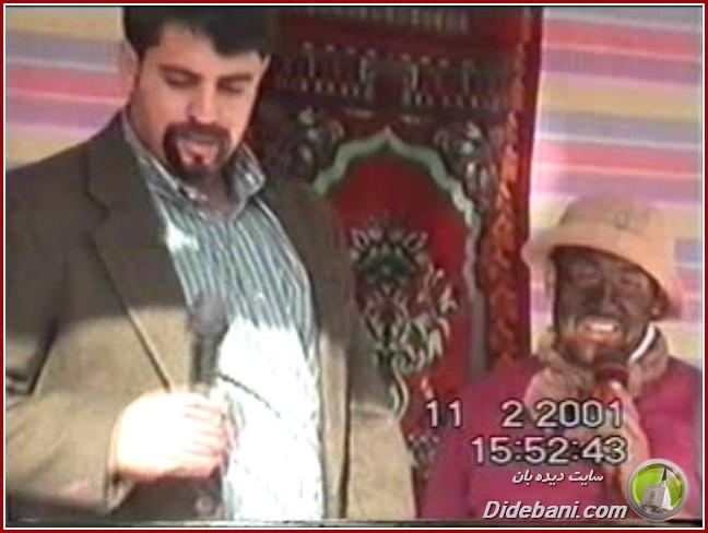 غلامرضا تهمایون