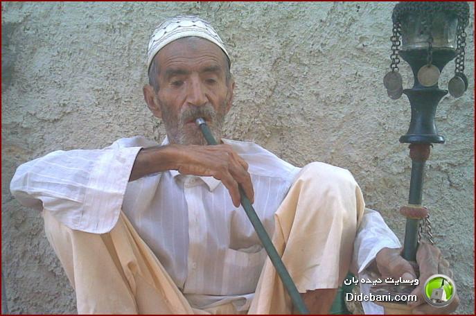 مرحوم سلیمان انصاری