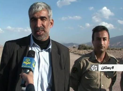 آزادسازی تعداد ۵ عقاب در دامان طبیعت محافظت شده توسط حسین تمنده