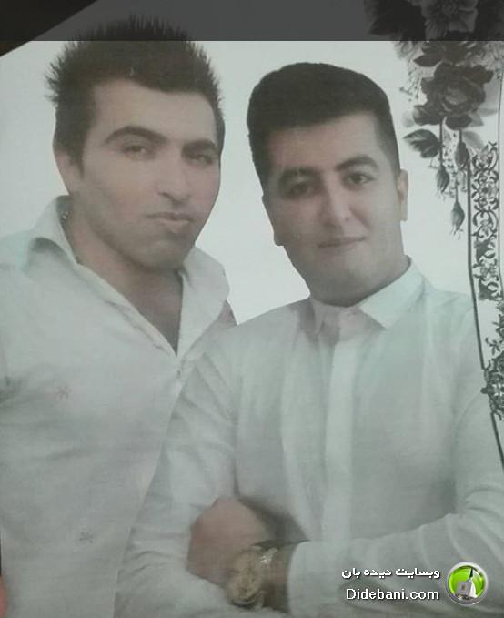 علی رسولی - نادر بلادور