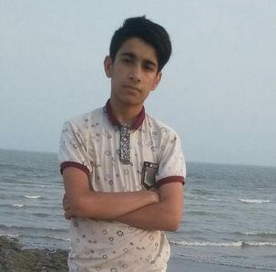 محمدرضا افاضل
