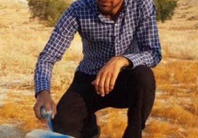 علی افاضل به عنوان دهیار جدید از طرف اعضای شورای پنجم انتخاب شد