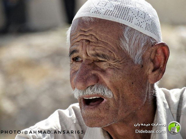 عبدالله صبوری