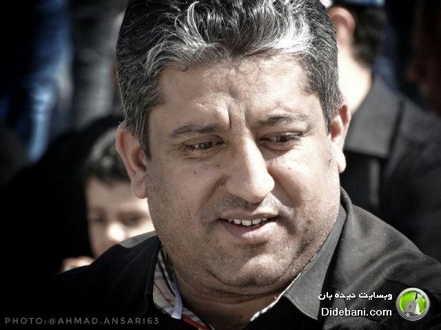 عبدالله سلحشور