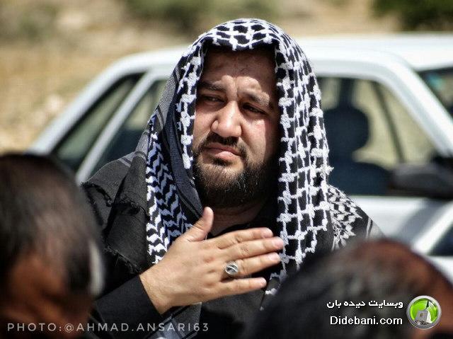 عبدالله جعفرنژاد