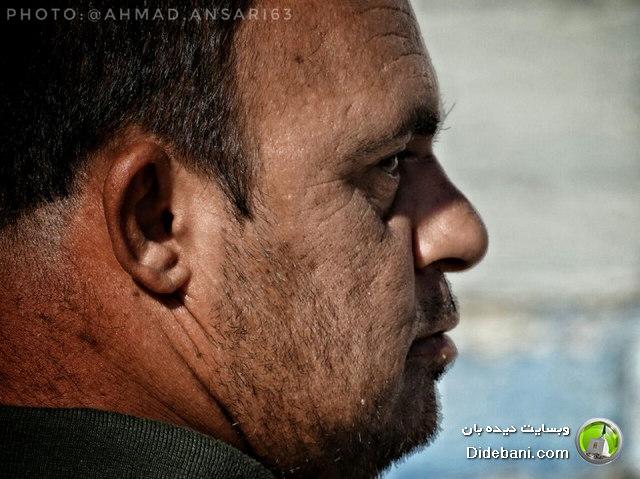 علی رضا محمدی