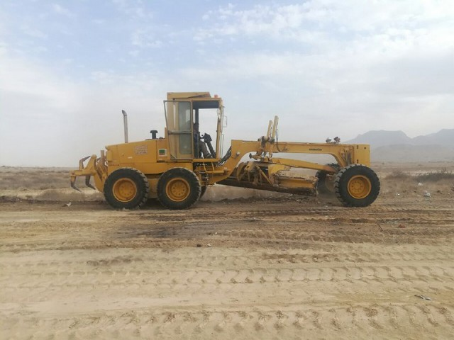 سایت دفن زباله دیده بان توسط شورای اسلامی و دهیاری پاکسازی شد