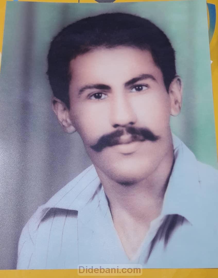 شهید تیمور صبوری