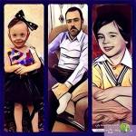 عکس پروفایل هادی افاضل