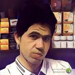 عکس پروفایل صیاد صبوری