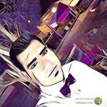 عکس پروفایل شهرام خرمی