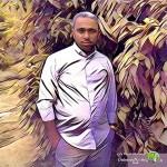 عکس پروفایل حسن عسکری
