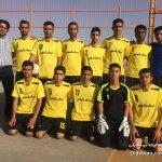 تیم عمادشهر