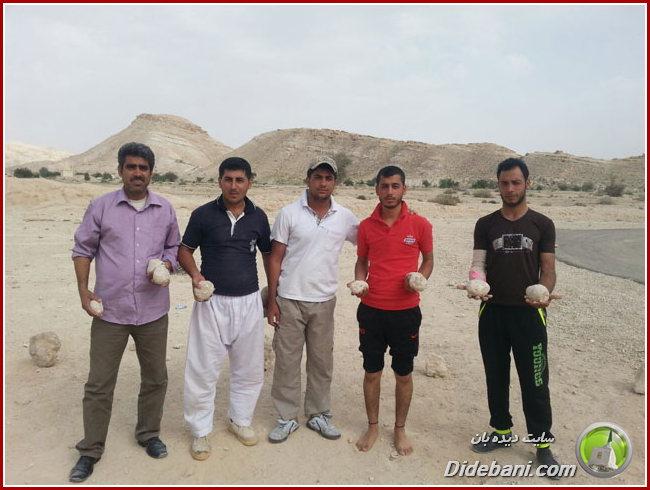 تیم سوم: سهراب استوی - هوشنگ عسکری - همایون عسکری - سهراب احمدی - فرشید احمدی