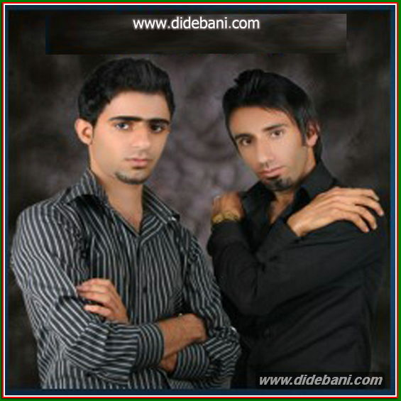 Mehdi&Ahmad-TanhamBezar