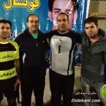 محمد محمدی (اخلاق) - عباس محمدی (فنی)