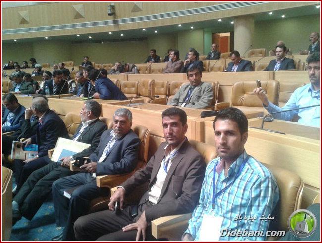 برگزاری نخستین همایش ملی روز روستا با حضور رییس جمهوری
