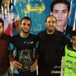 رضا هاشمی (اخلاق) - احمد اخلاقی (فنی)
