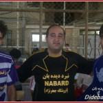 هوشنگ انصاری - عبدالله جعفرنژاد - محمدرضا چشم براه