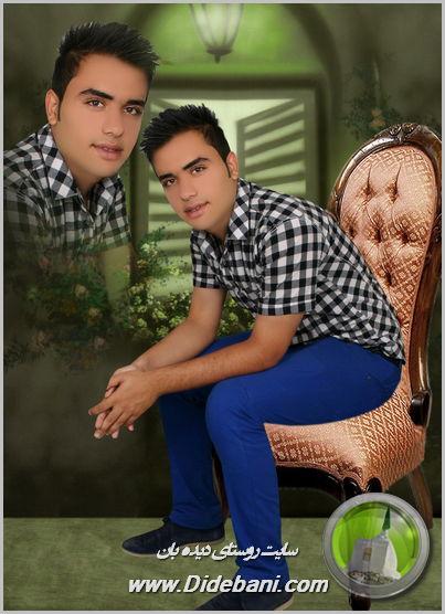 محمد رزمجو